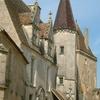 The Chateau De Chateauneuf