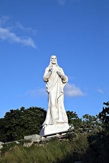 The Christ Of Havana