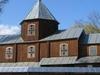 The Church Complex Of Mlyny