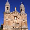 The Church Notre Dame De La Victoire