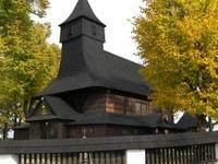 The Church of Saint Marcin
