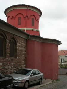 The Church Viewed From South