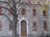 The Church Of Agia Paraskevi