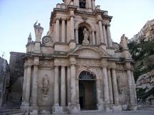 The Church Of St. Bartholomew.