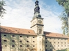 The Cistercians Monastery - Plasy