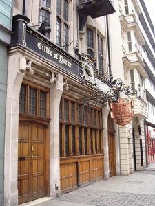 The Cittie Of York