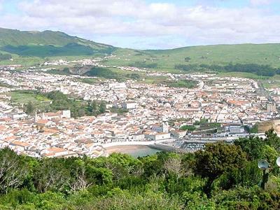 The City Of Angra