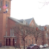 The Clearfield County Courthouse