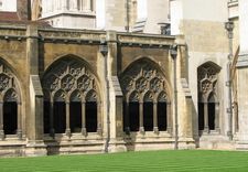The Cloister And Garth