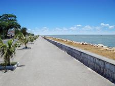 The Coast Promenade