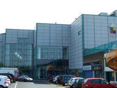 The  Concourse Skelmersdale