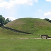 The Criel Mound In South Charleston.