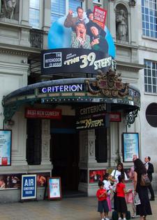 The Criterion Theatre