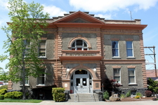 The Dalles City Hall
