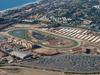 The Del Mar Racetrack