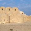 The Desert Castle Quseir Amra