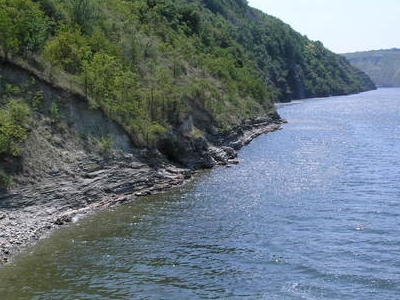 Dniester Rivers