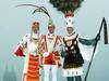 The Dreigestirn Festivals