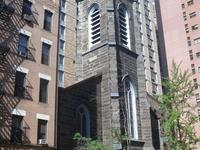 St. Ann's Armenian Catholic Cathedral
