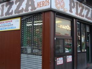 The Facade Of Di Fara Pizza