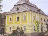 Former Velden Castle