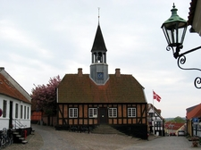 The Former Town Hall