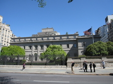 The Frick Collection Museum