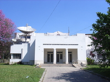 The Friends Of Astronomy Observatory