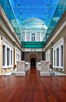 The Glass Passage