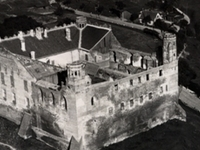 The Golub Castle