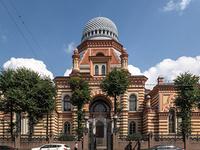 Gran Sinagoga Coral