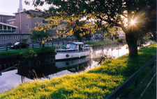 The Grand Canal Tullamore