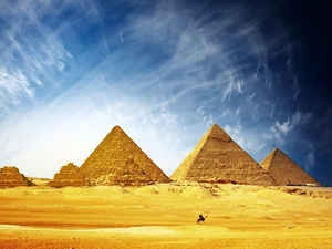Explore Egypt in 4 Days 3 Nights Fotos