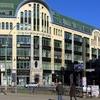The Hackesche Höfe