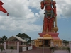 The Hanuman Temple - Carapichaima