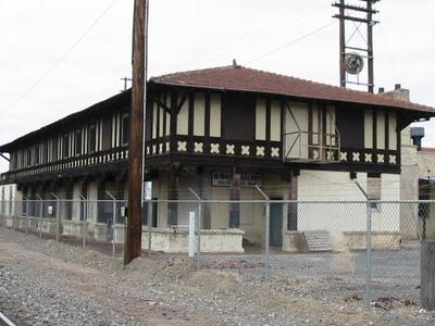 The  Havasu  House  Closed