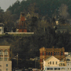 The Heart Of Downtown Port Townsend Seen From The Water