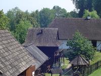 O Parque Patrimônio da Dobczyce