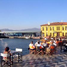 The Historic Pasaport Quay