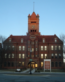 The Historic Dupage County