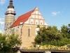 The Holy Trinity Church (Franciscans)