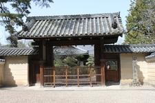 The Honbo Of Kofukuji Temple