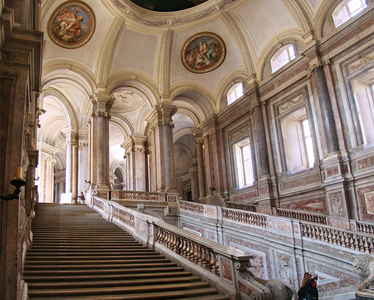 The Honour Grand Staircase