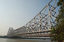 The Howrah Bridge