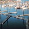 The Inner Harbor Of Hoonah