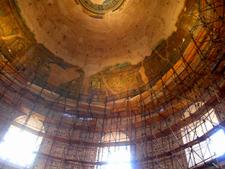 The Interior Of The Rotunda