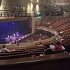 The Interior Of Ryman Auditorium