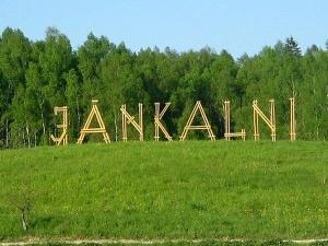 El camino Folklore Jāņkalni