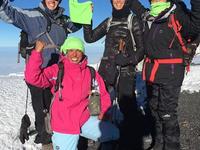 Deals for Mt. Kilimanjaro & Serengeti Migrations