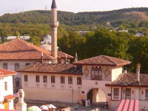 Bakhchisaray